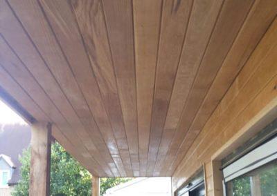 Extension ceiling in Haddenham
